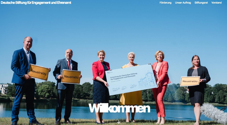 DeutscheStiftungEngagementEhrenamt